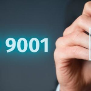 ISO 9001 Danışmanlık Hizmetleri