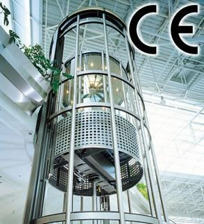 Asansör CE Belgesi